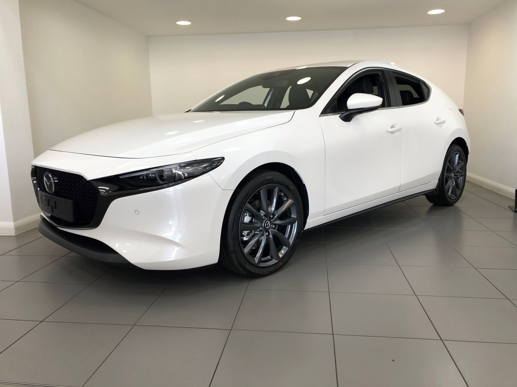 Mazda 3 2.0 GT Sport image 2
