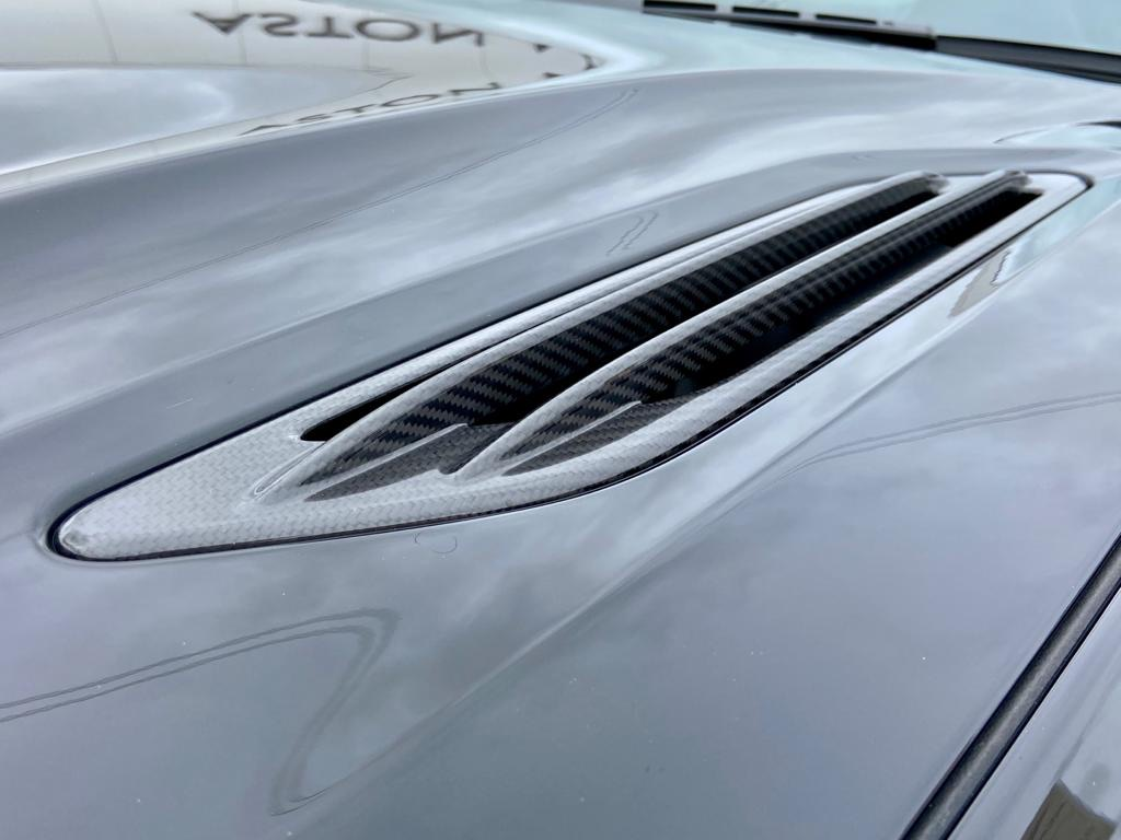 Aston Martin Vanquish S V12 Ultimate Edition [595] S 2+2 2dr Touchtronic image 13