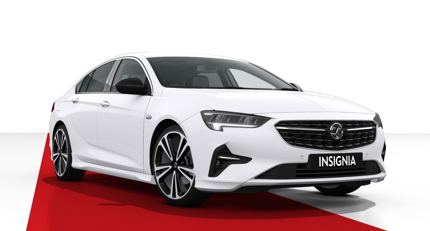 Vauxhall New Insignia 2.0 200PS SRI VX-Line Automatic