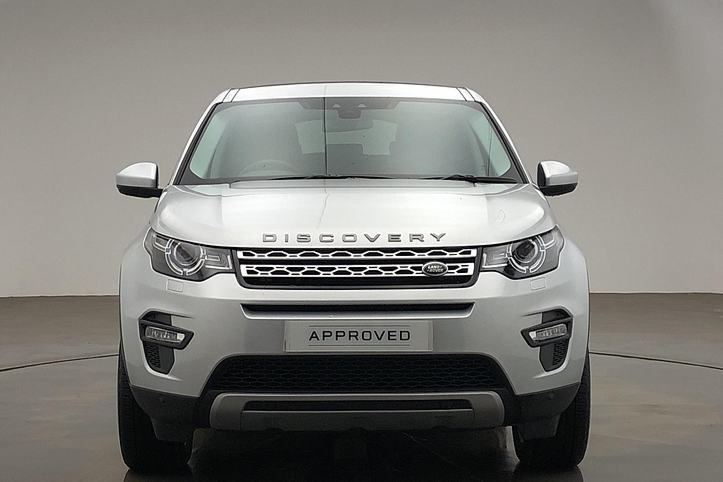 Land Rover Discovery Sport 2.0 Si4 240 HSE 5dr image 7