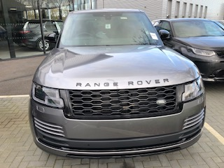 Land Rover Range Rover 3.0 SDV6 Vogue Diesel Automatic 4 door Estate (18MY)