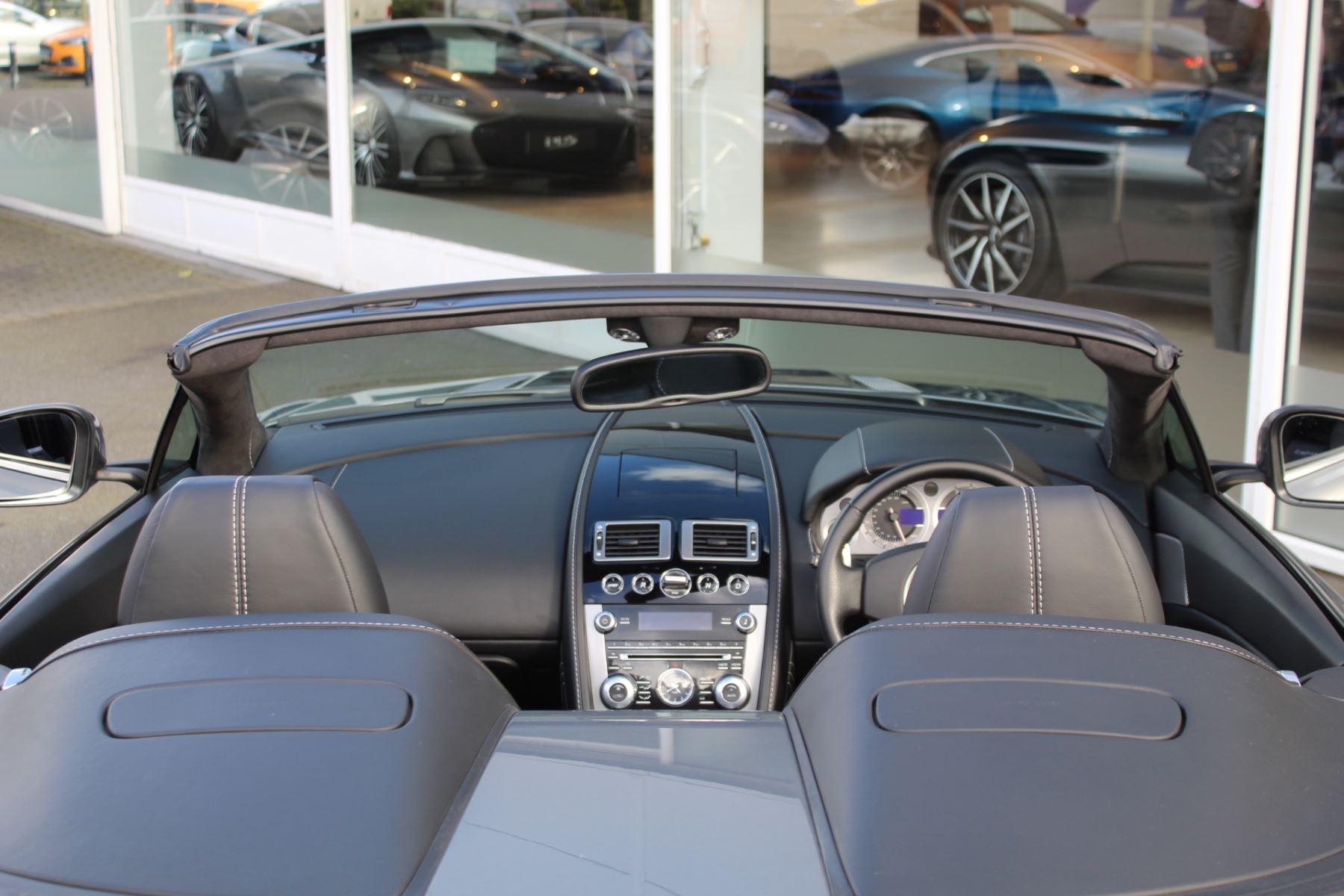 Aston Martin V8 Vantage S Roadster S 2dr Sportshift  Rare S Model  image 10