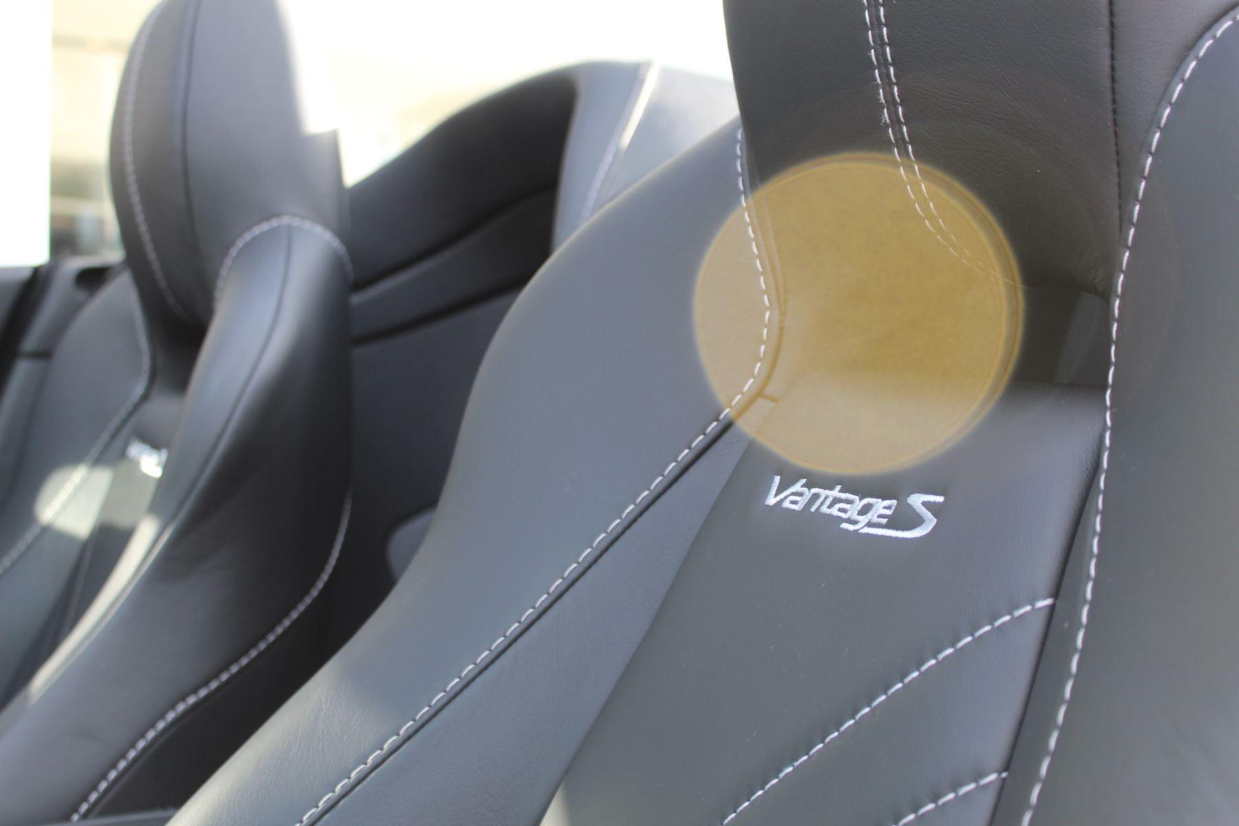 Aston Martin V8 Vantage S Roadster S 2dr Sportshift  Rare S Model  image 9