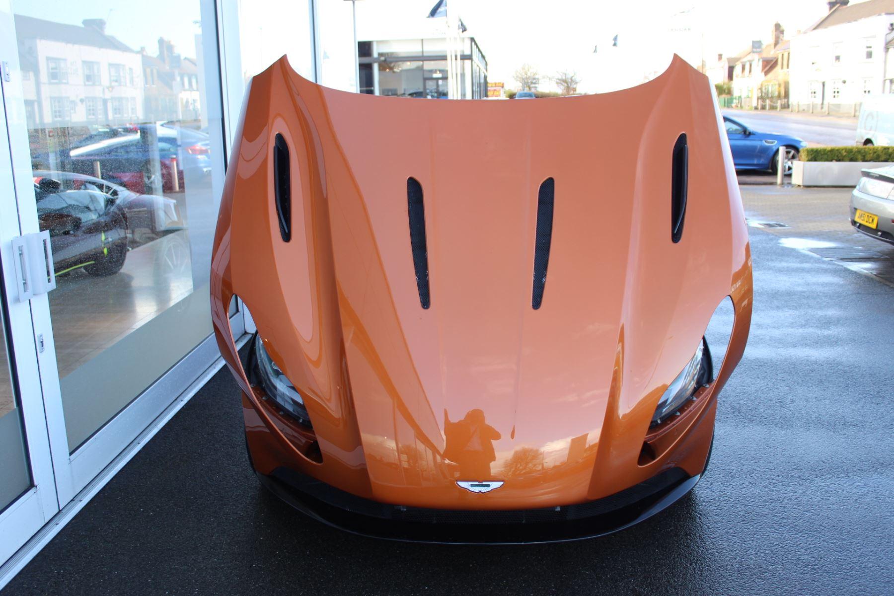 Aston Martin DB11 V12 2dr Touchtronic image 25