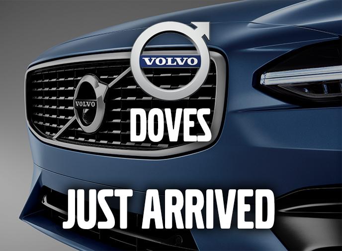 Volvo V40 D2 R Design Pro Manual, Winter Pk, F & R Park Sensors, Tempa Spare, Nav, DAB Radio 2.0 Diesel 5 door Hatchback (2017)