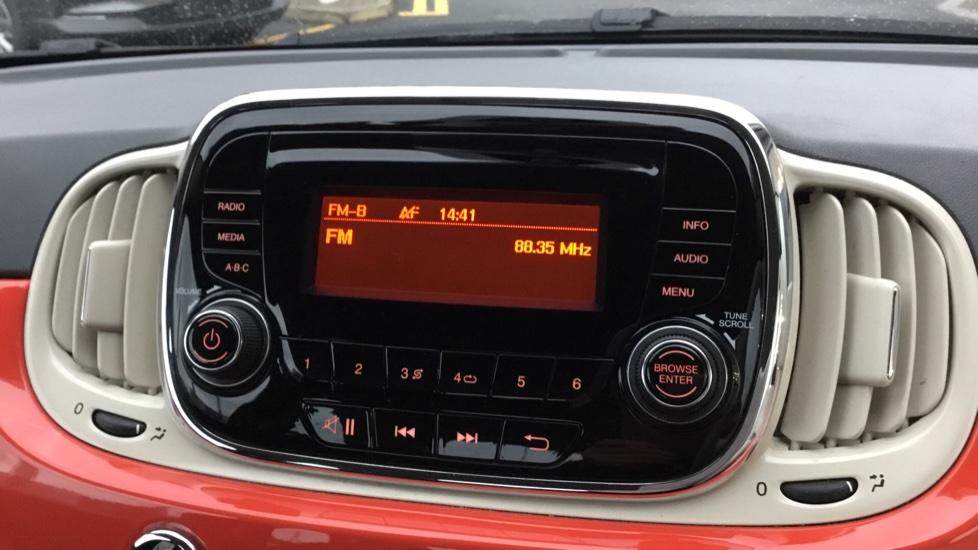 Fiat 500 1.2 Pop 3dr image 13
