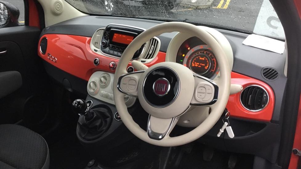 Fiat 500 1.2 Pop 3dr image 15