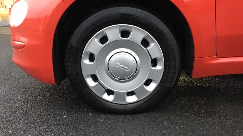 Fiat 500 1.2 Pop 3dr image 16