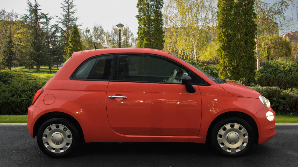Fiat 500 1.2 Pop 3dr image 3