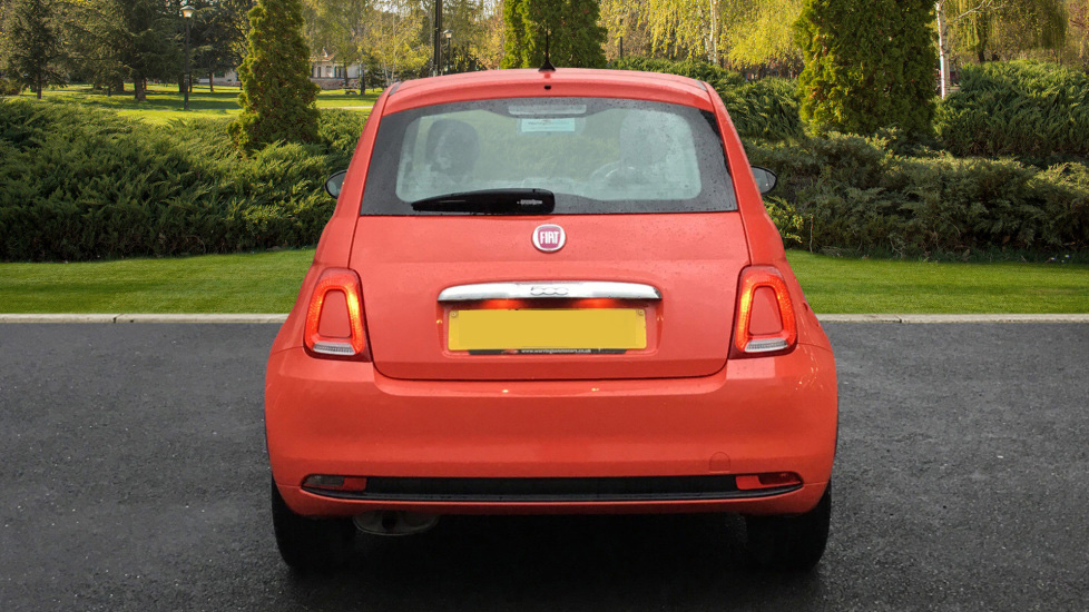 Fiat 500 1.2 Pop 3dr image 4
