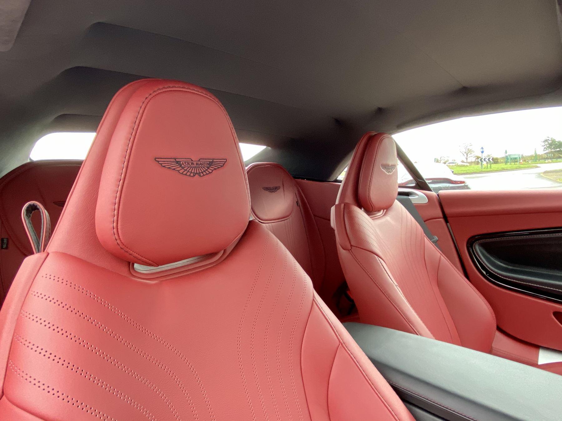 Aston Martin DB11 V8 Volante 2dr Touchtronic image 10