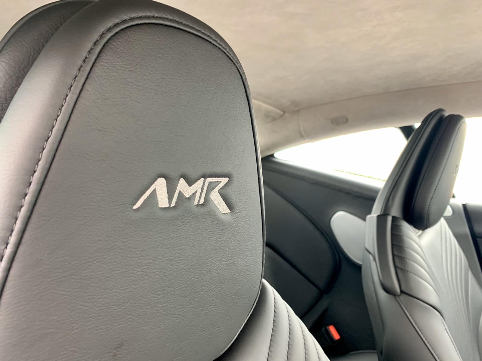 Aston Martin DB11 AMR V12 AMR 2dr Touchtronic Auto image 10