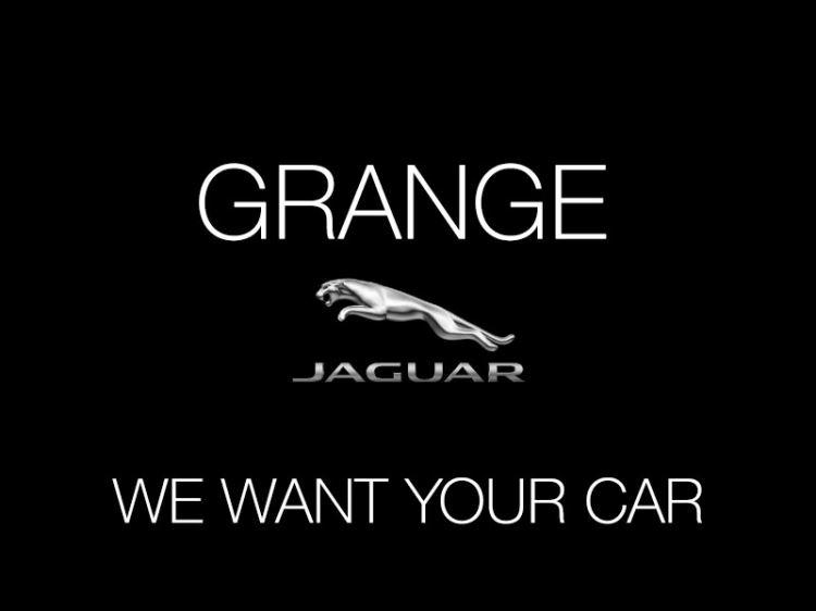 Jaguar F-PACE 2.0 Portfolio 5dr AWD Automatic Estate (2017)