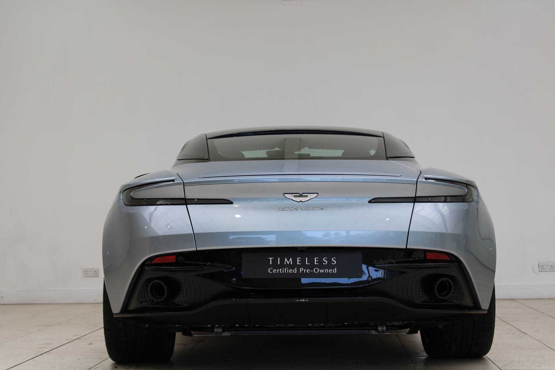 Aston Martin DB11 V8 2dr Touchtronic Auto image 6