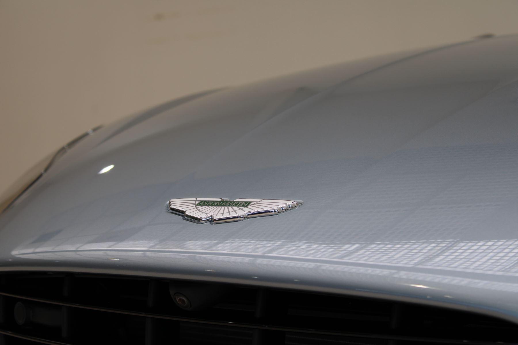 Aston Martin DB11 V8 2dr Touchtronic Auto image 8