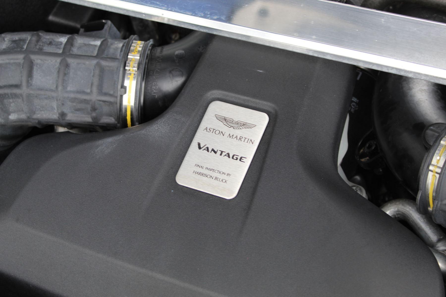 Aston Martin New Vantage 2dr ZF 8 Speed image 24