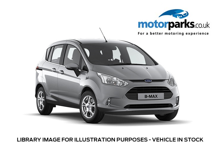 Ford B-MAX 1.6 Titanium X 5dr Powershift Automatic Hatchback (2015)