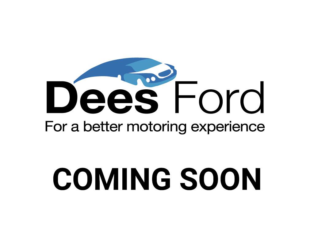 Ford EcoSport 1.0 Titanium Plus 5 door Hatchback (2017)