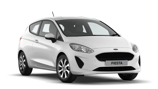 Ford Fiesta 1.0 EcoBoost Hybrid mHEV 125 Trend 3dr