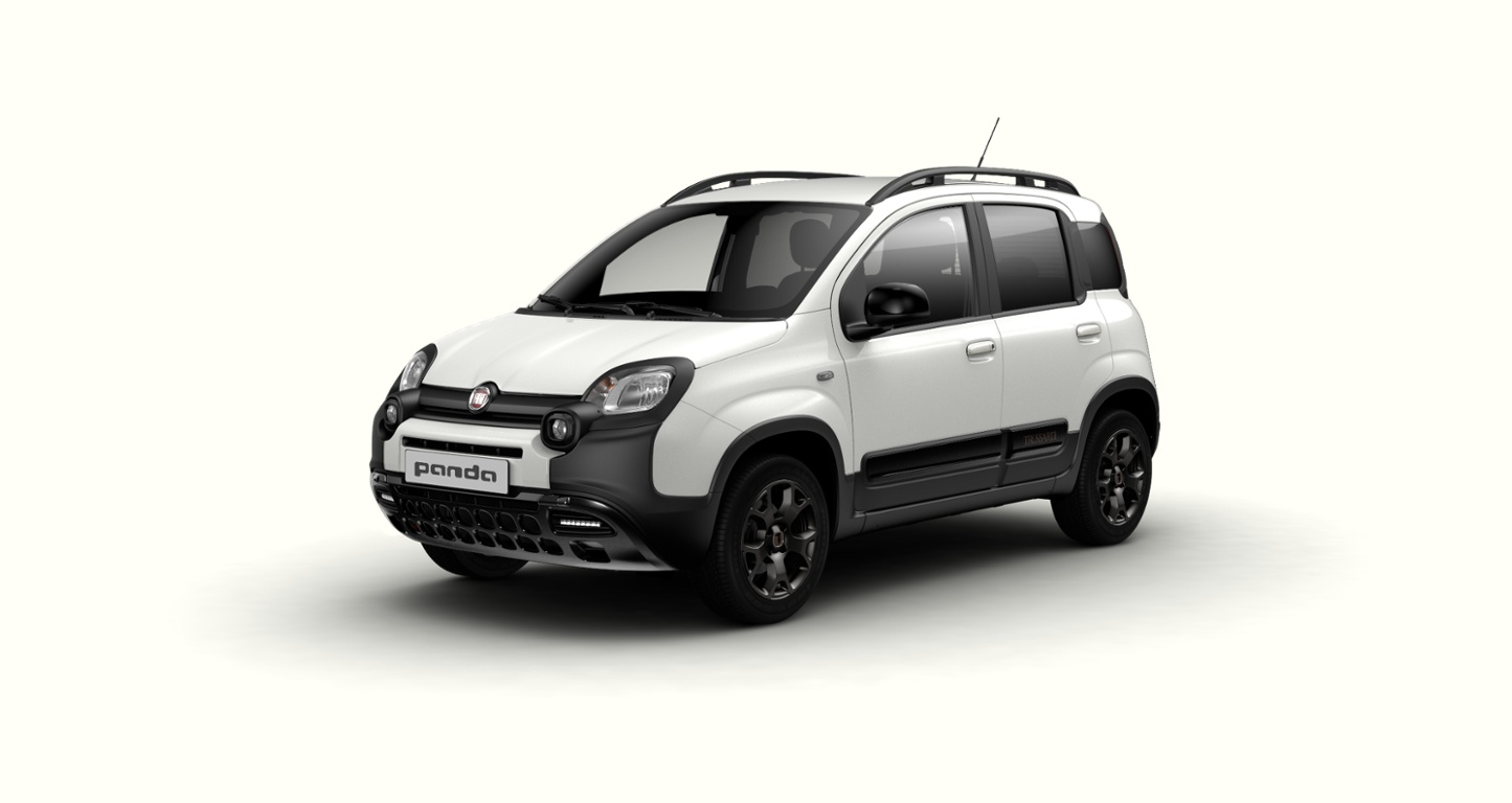 Fiat Panda 1.0 Mild Hybrid City Cross 5dr
