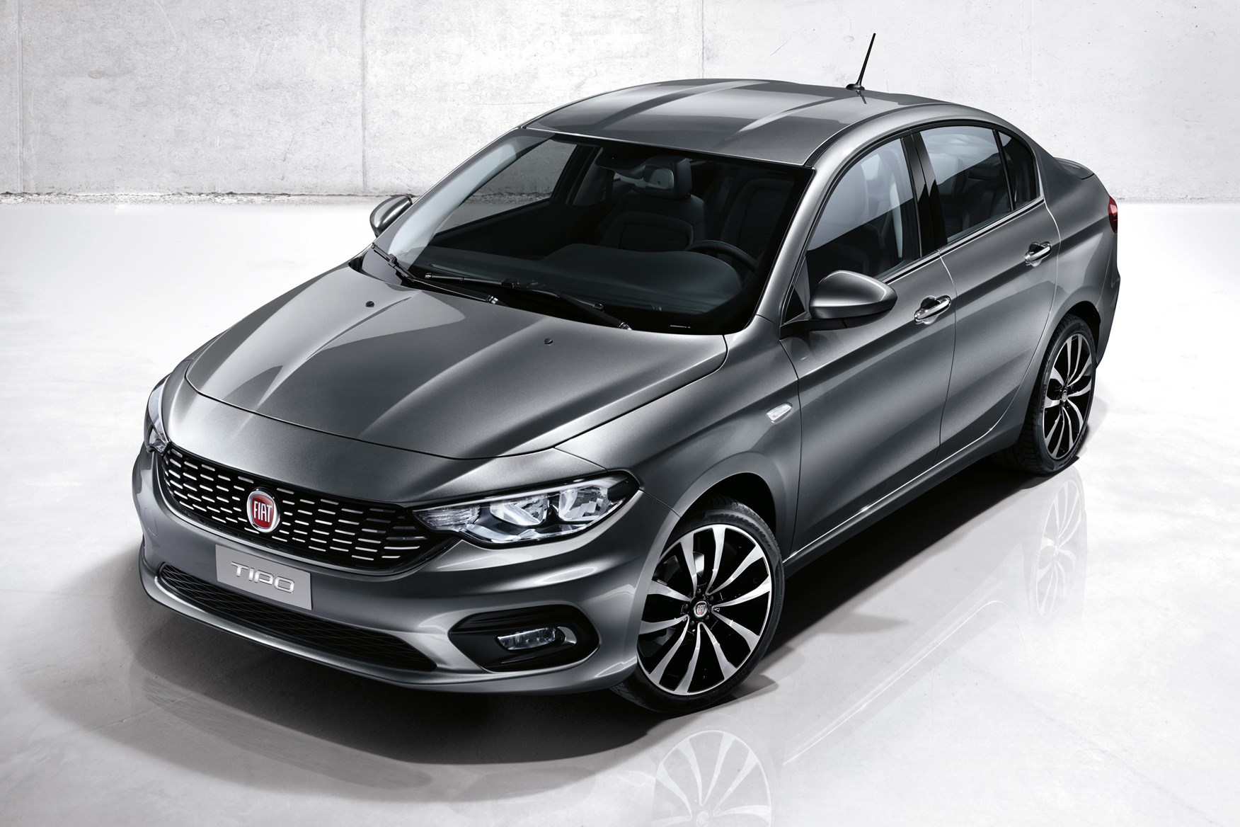 Fiat Tipo Saloon - 1.4 Easy 4dr