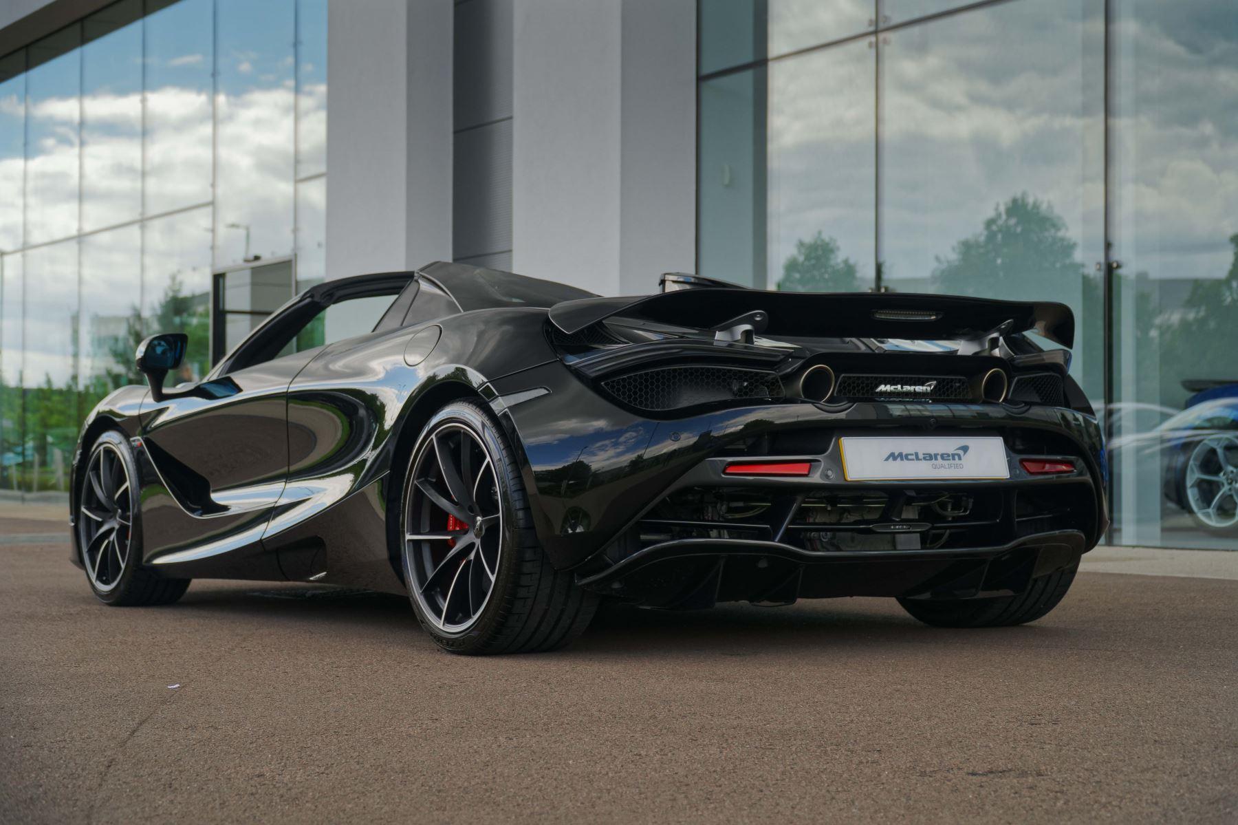 McLaren 720S Spider V8 2dr SSG image 5