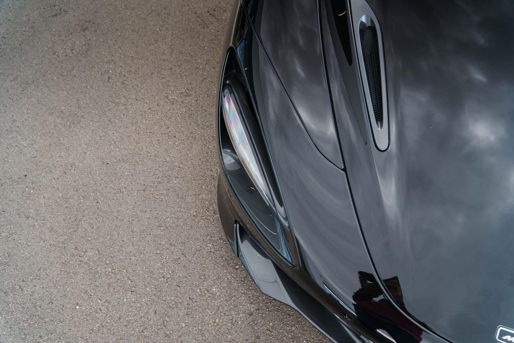 McLaren 720S Spider V8 2dr SSG image 15