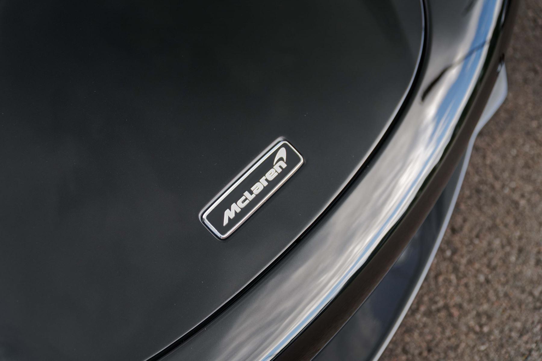 McLaren 720S Spider V8 2dr SSG image 16