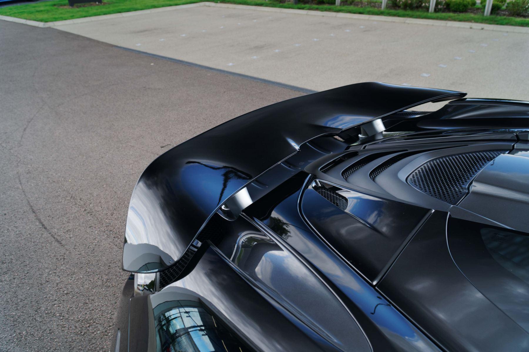 McLaren 720S Spider V8 2dr SSG image 21