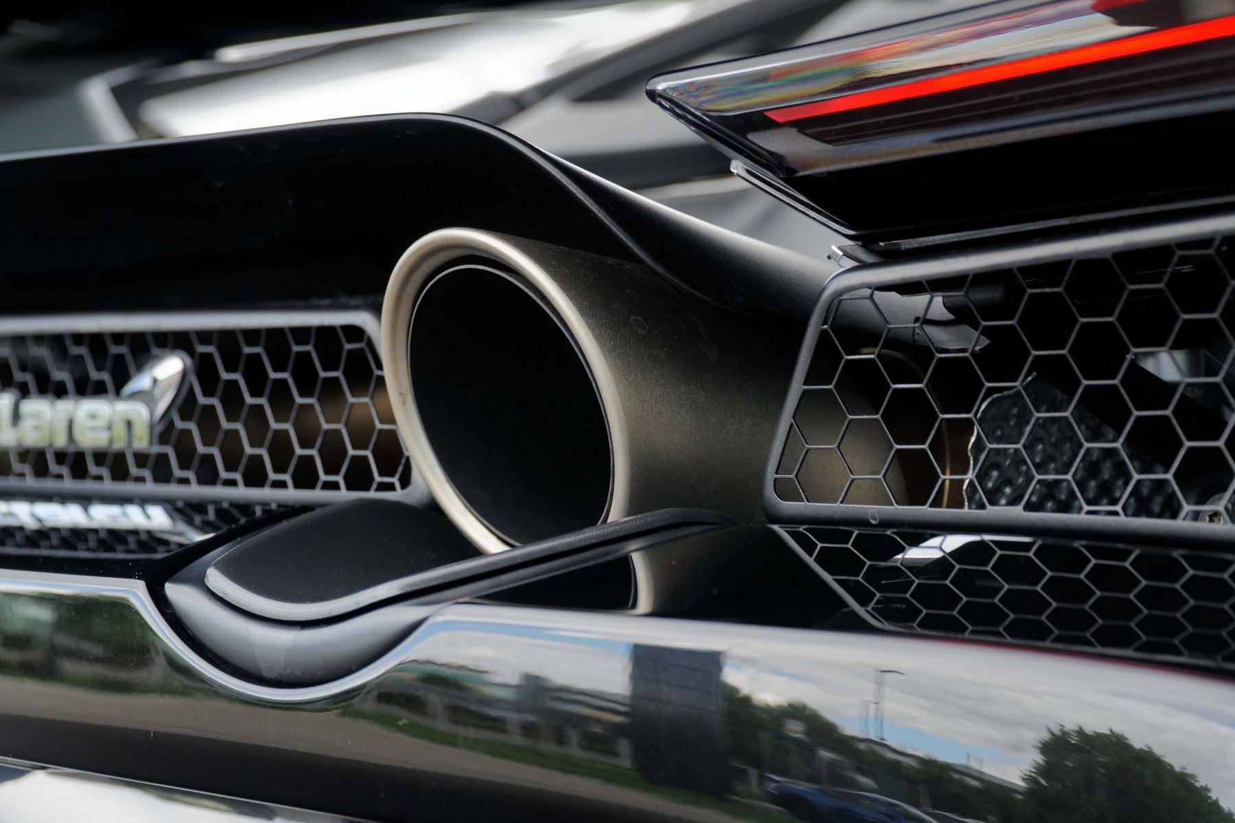 McLaren 720S Spider V8 2dr SSG image 48