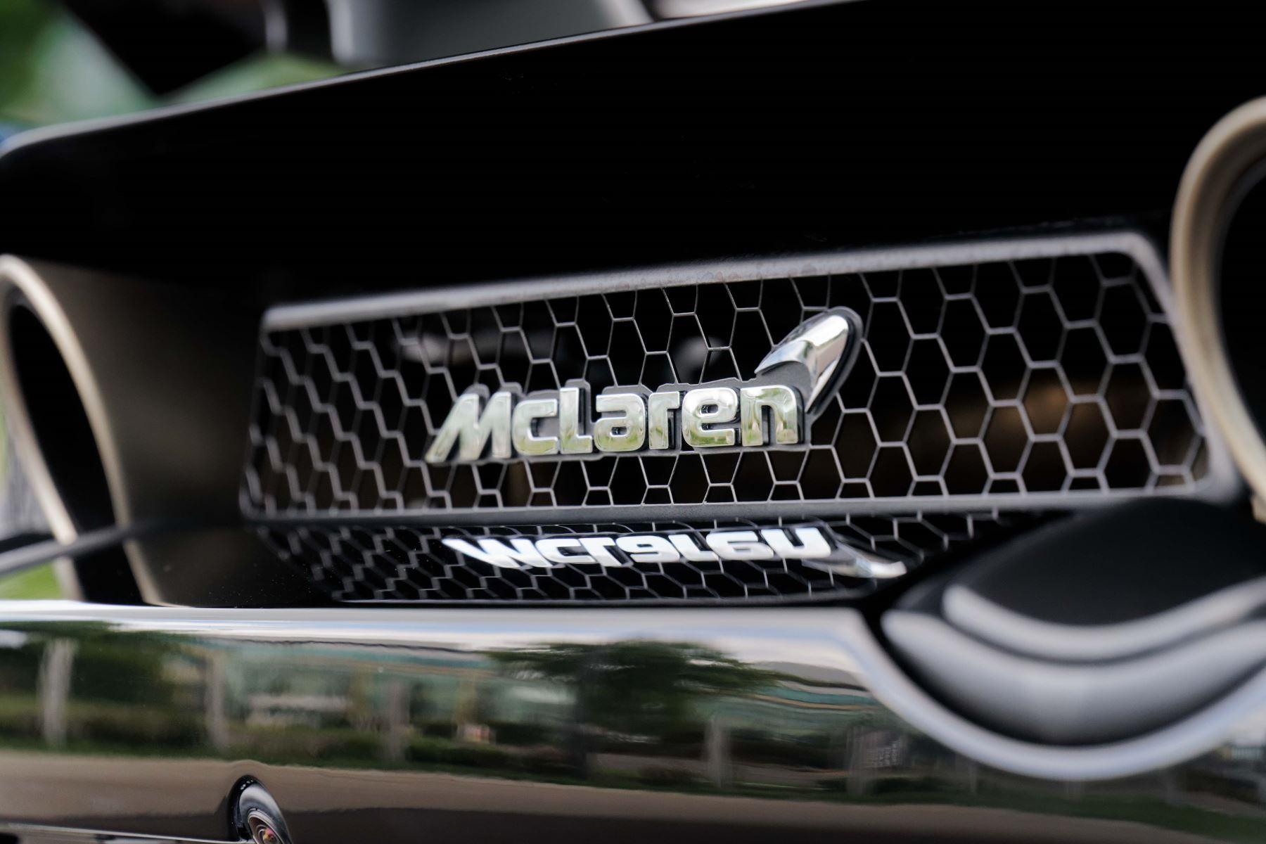 McLaren 720S Spider V8 2dr SSG image 49