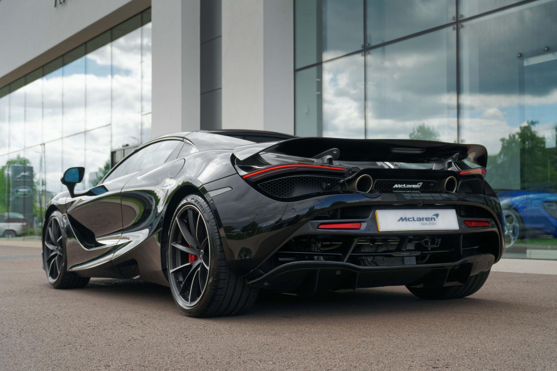 McLaren 720S Spider V8 2dr SSG image 54
