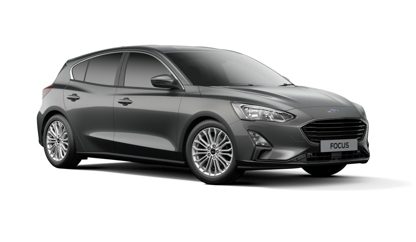 Ford Focus Vignale 1.0L Ford EcoBoost 125PS 6 Speed 5 door Hatchback (2020)