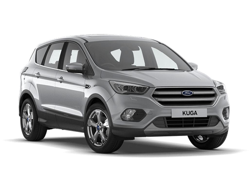 Ford Kuga 1.5 EcoBoost Titanium X Edition 2WD Automatic 5 door MPV (2019)
