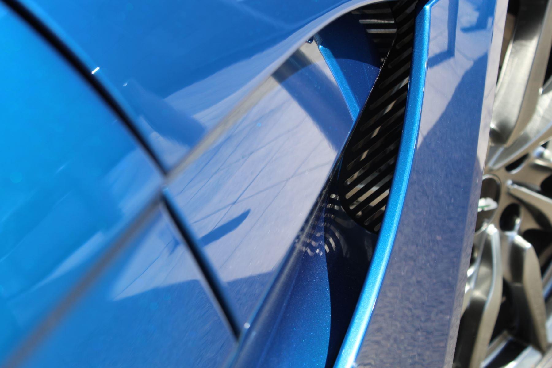 Aston Martin New Vantage 2dr ZF 8 Speed image 21