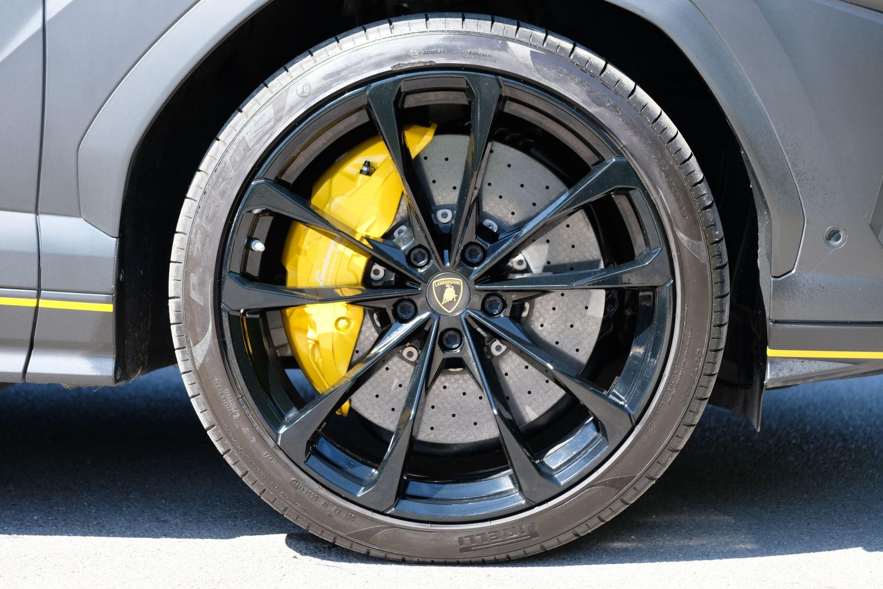 Lamborghini Urus 4.0T FSI V8 5dr Auto image 5