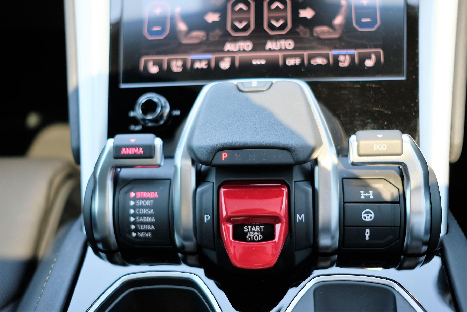 Lamborghini Urus 4.0T FSI V8 5dr Auto image 16