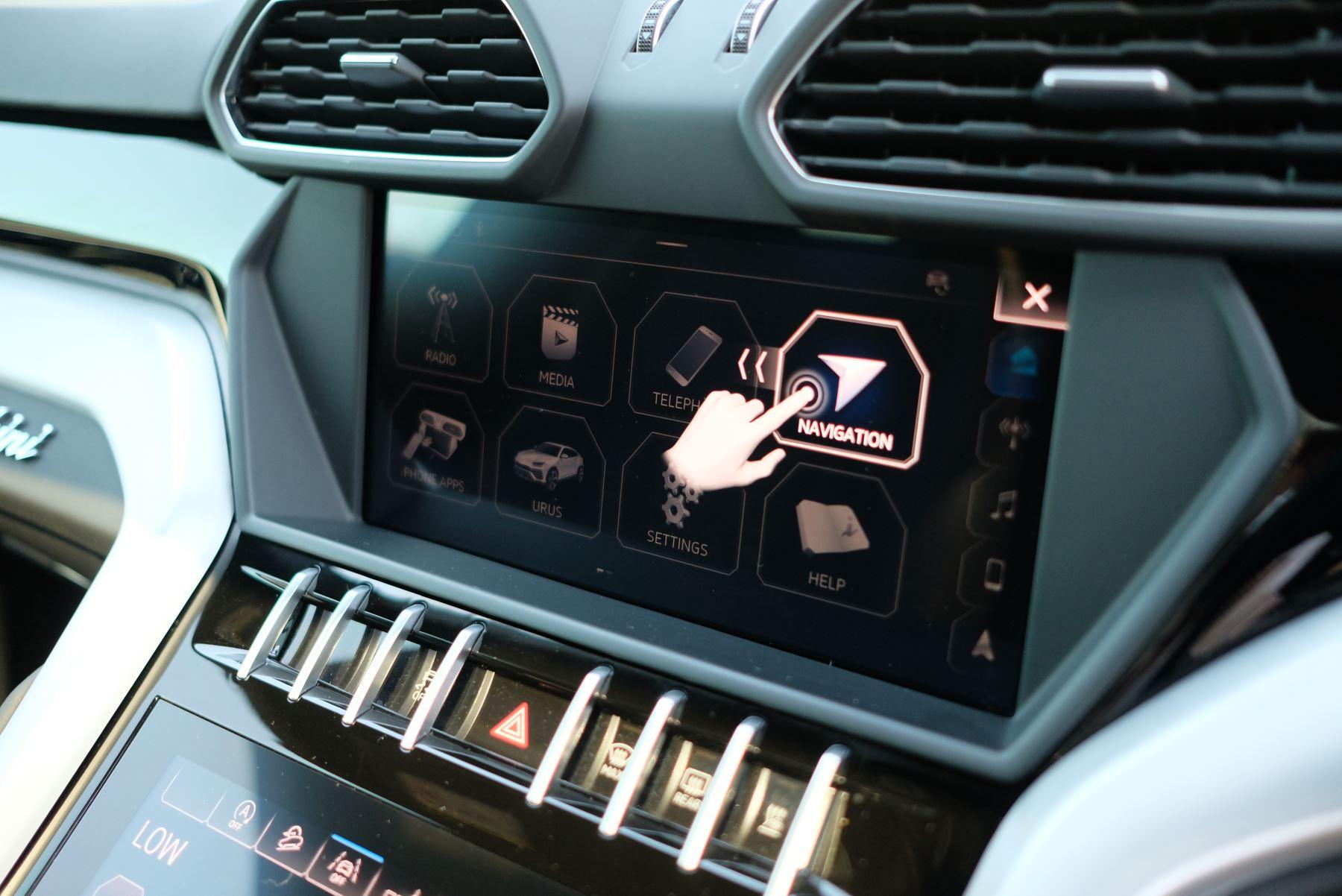 Lamborghini Urus 4.0T FSI V8 5dr Auto image 18