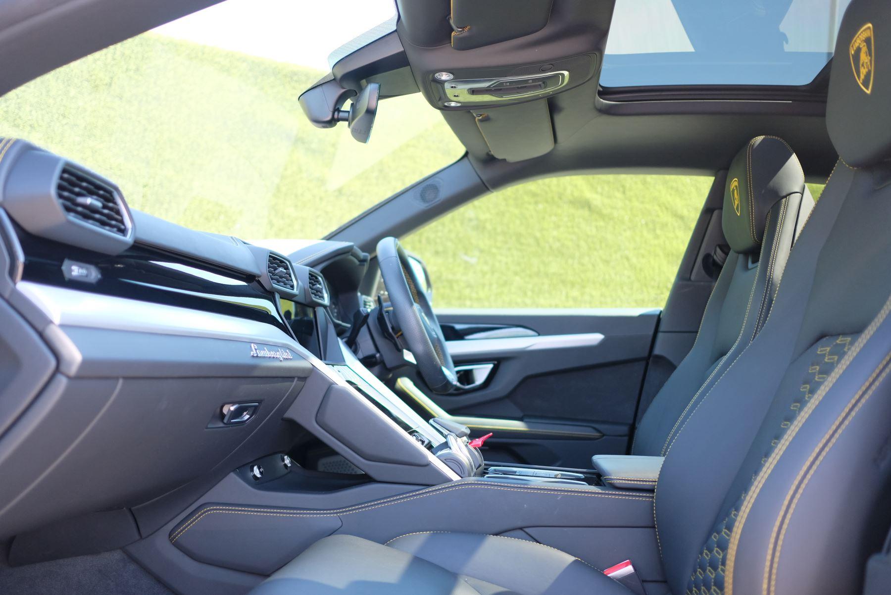 Lamborghini Urus 4.0T FSI V8 5dr Auto image 22