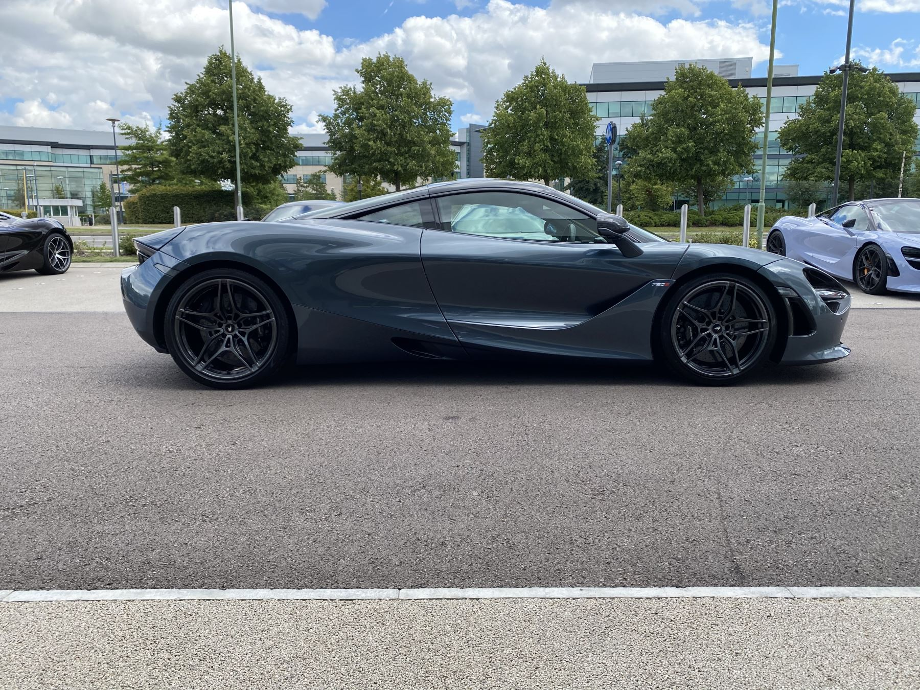 McLaren 720S Coupe  image 15