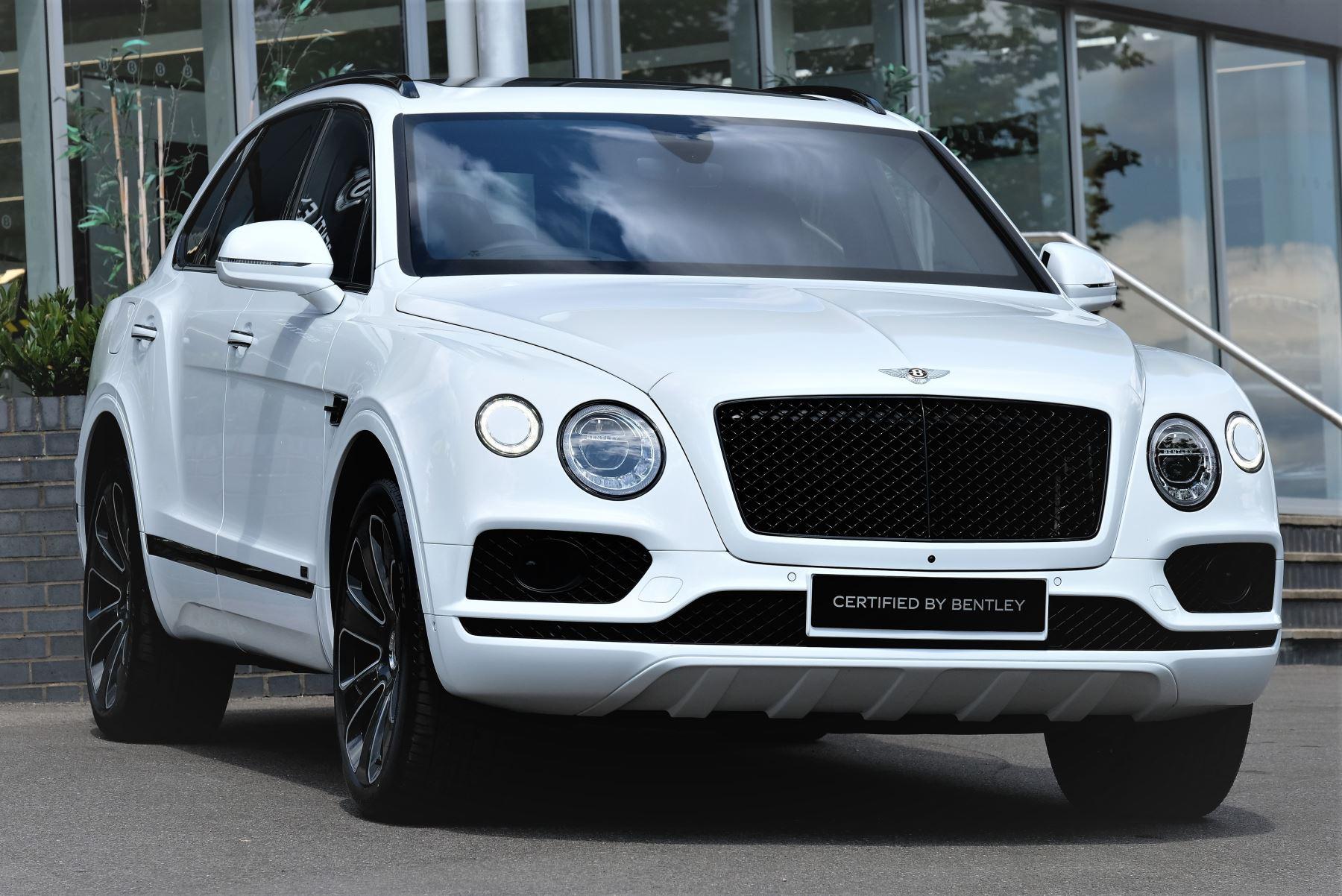 Bentley Bentayga V8 4.0 Design Series 5dr image 1
