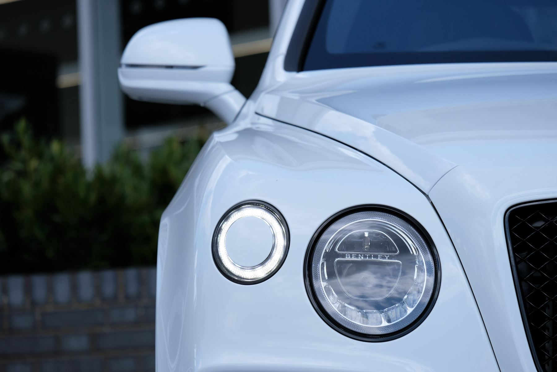 Bentley Bentayga V8 4.0 Design Series 5dr image 6