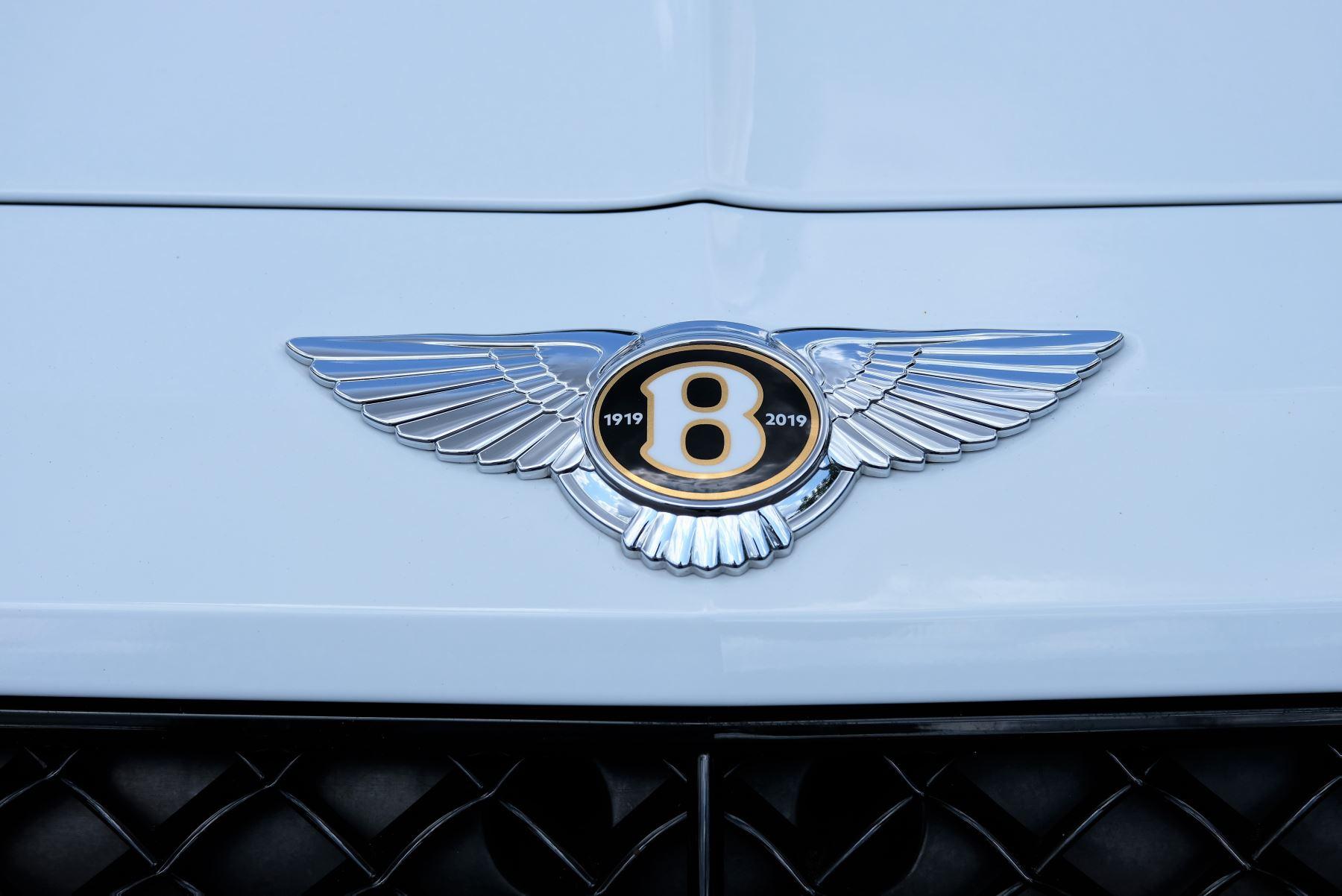 Bentley Bentayga V8 4.0 Design Series 5dr image 8