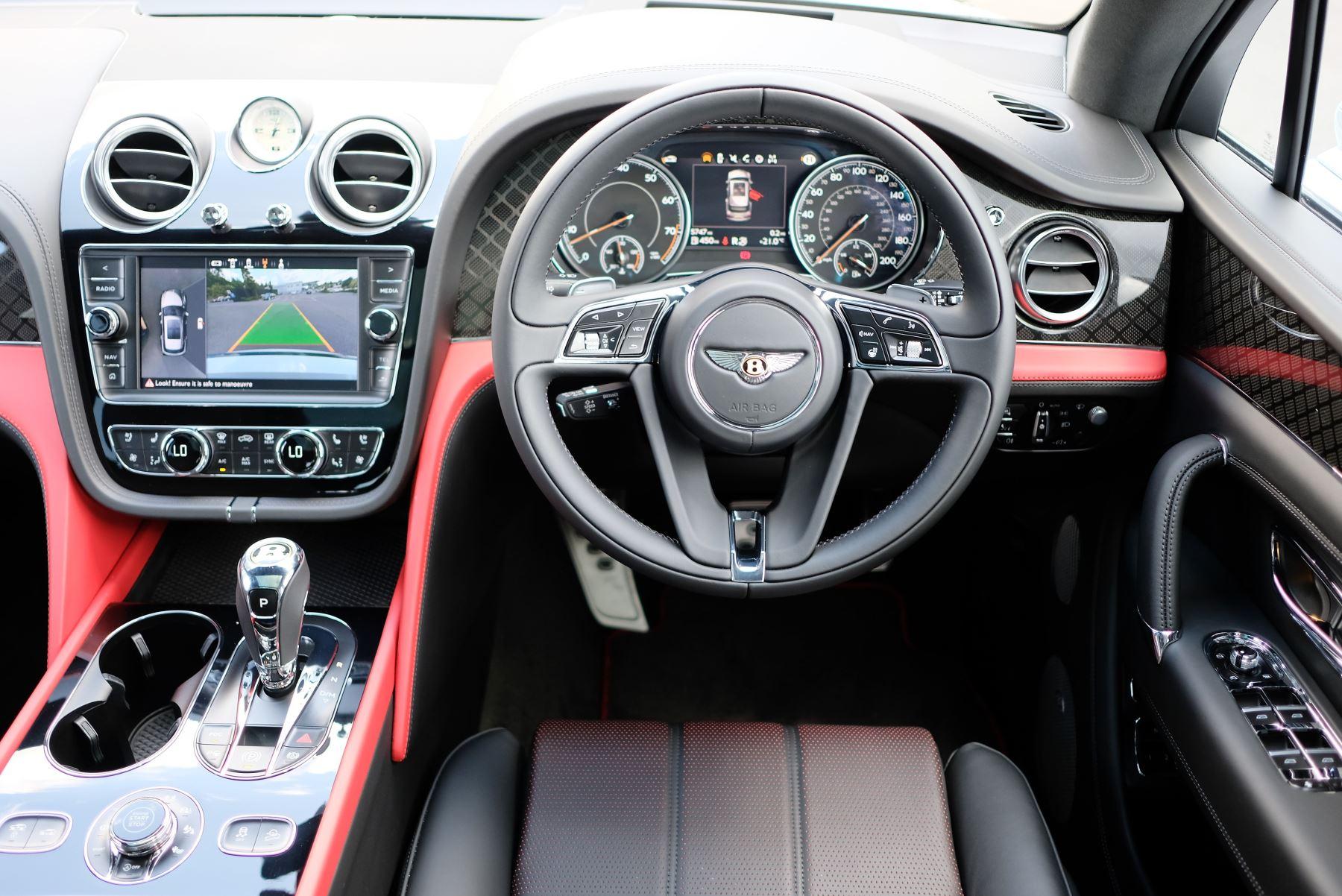 Bentley Bentayga V8 4.0 Design Series 5dr image 23