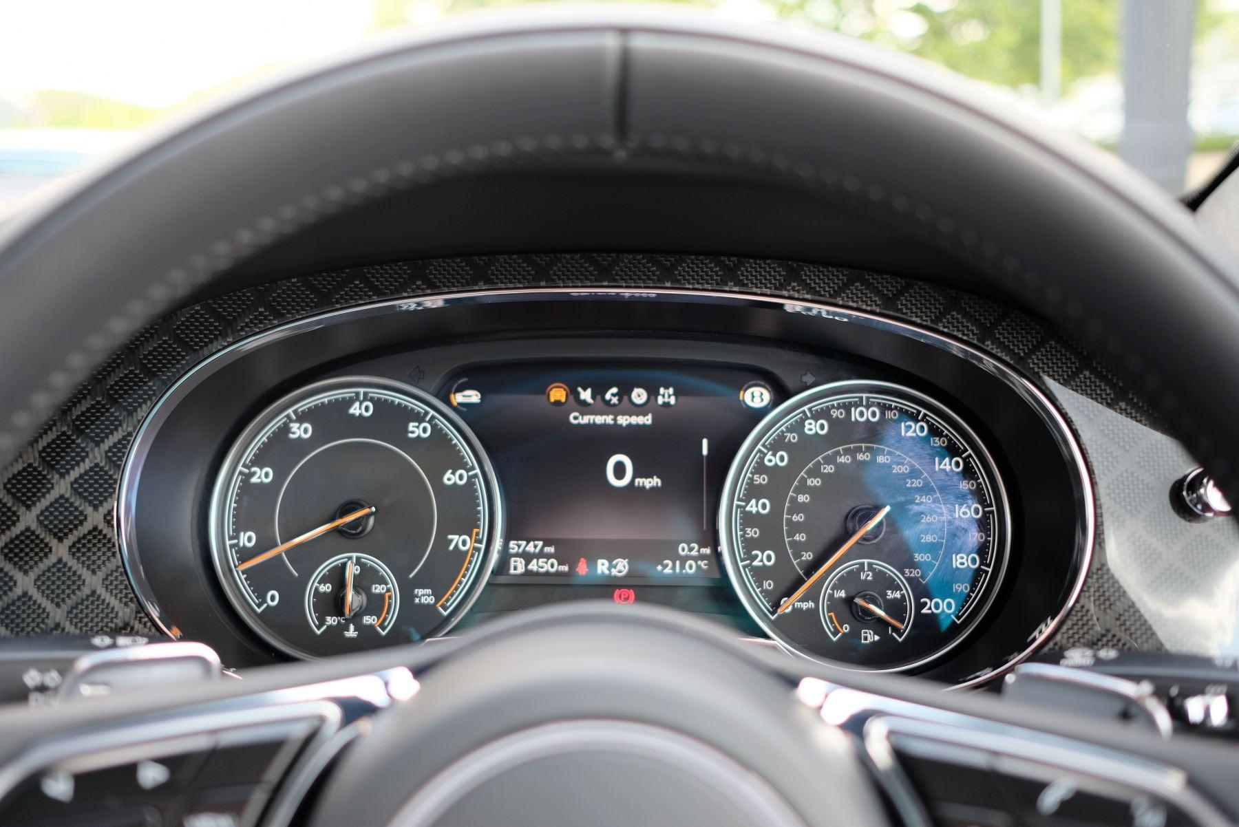 Bentley Bentayga V8 4.0 Design Series 5dr image 16