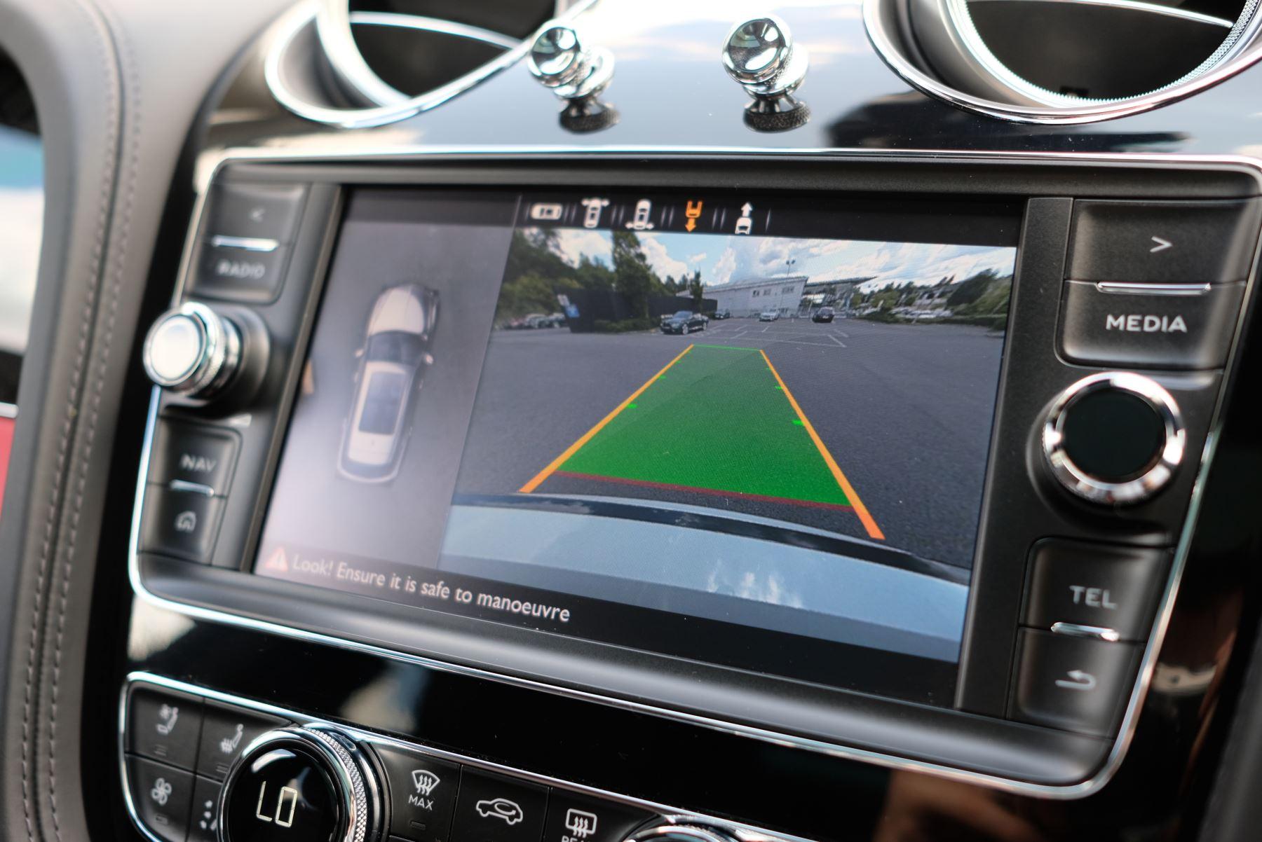 Bentley Bentayga V8 4.0 Design Series 5dr image 32