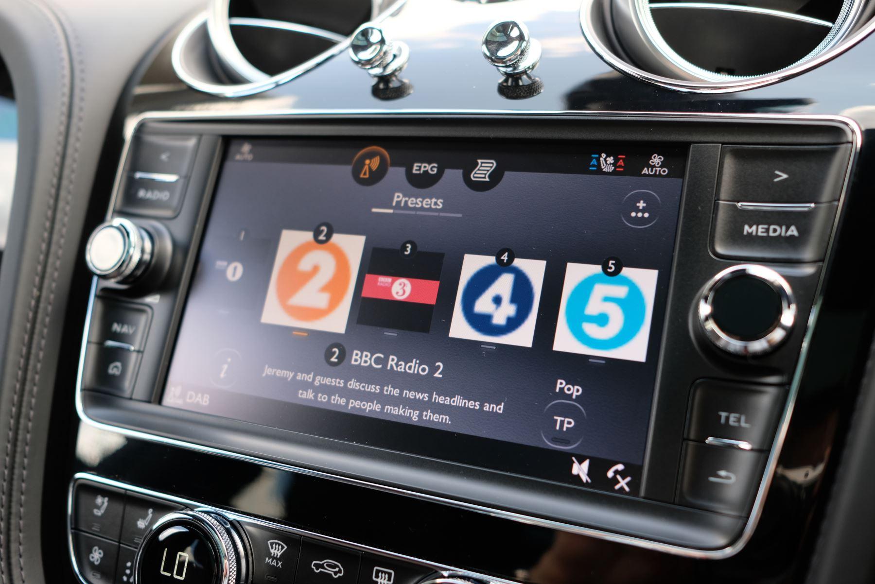 Bentley Bentayga V8 4.0 Design Series 5dr image 19