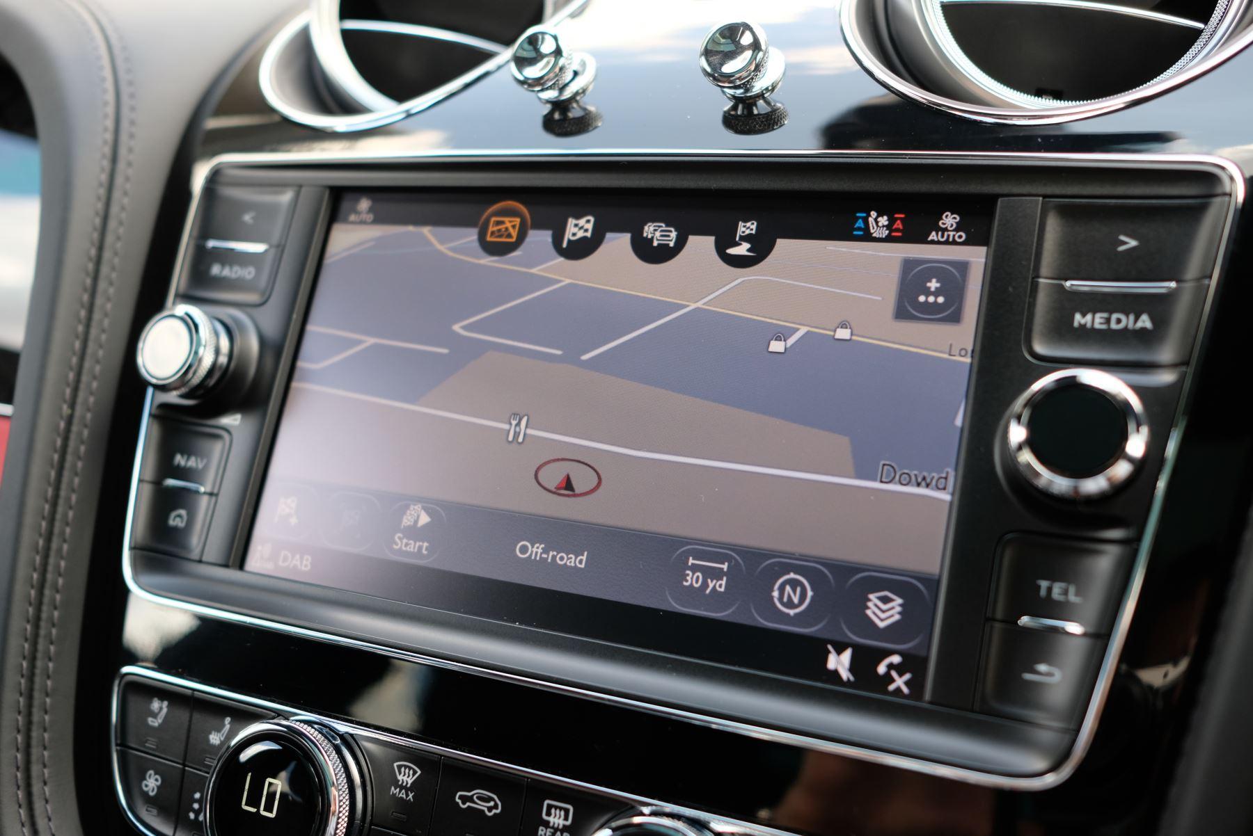 Bentley Bentayga V8 4.0 Design Series 5dr image 33