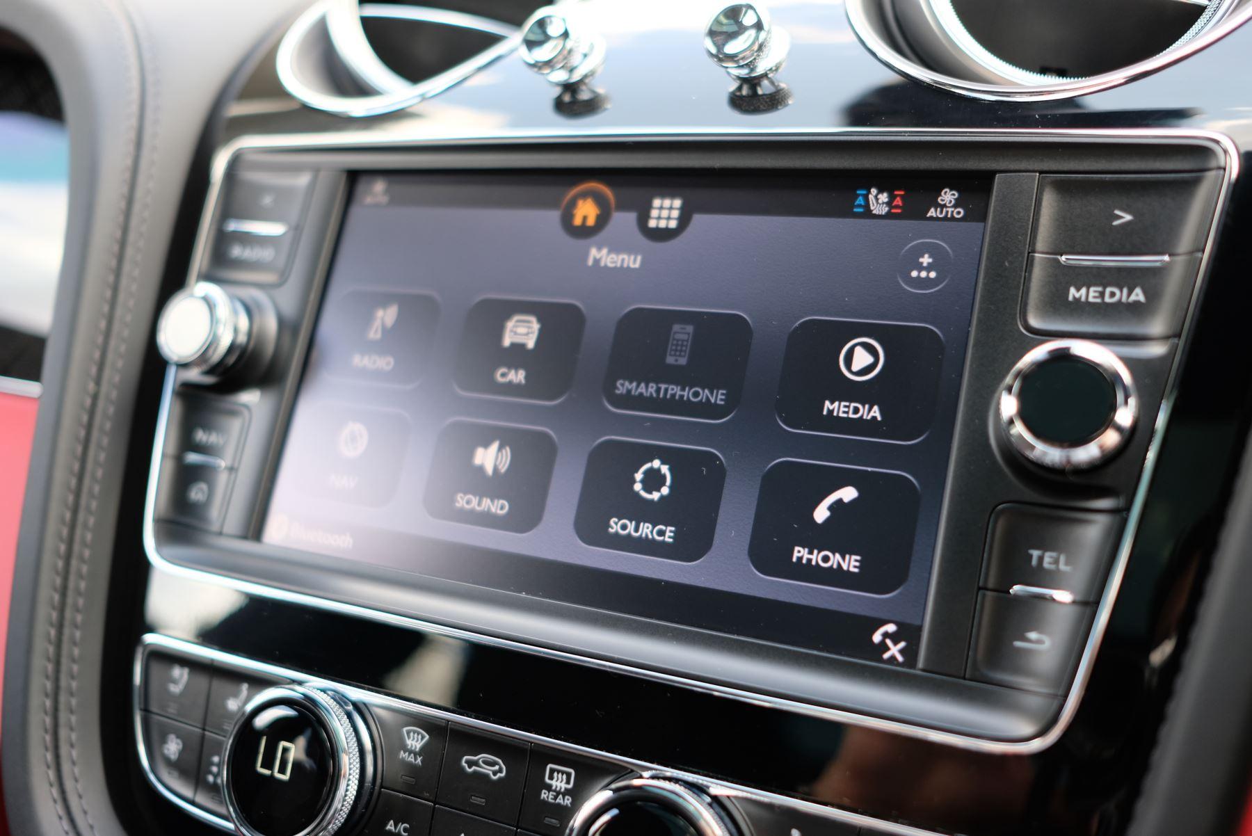 Bentley Bentayga V8 4.0 Design Series 5dr image 36