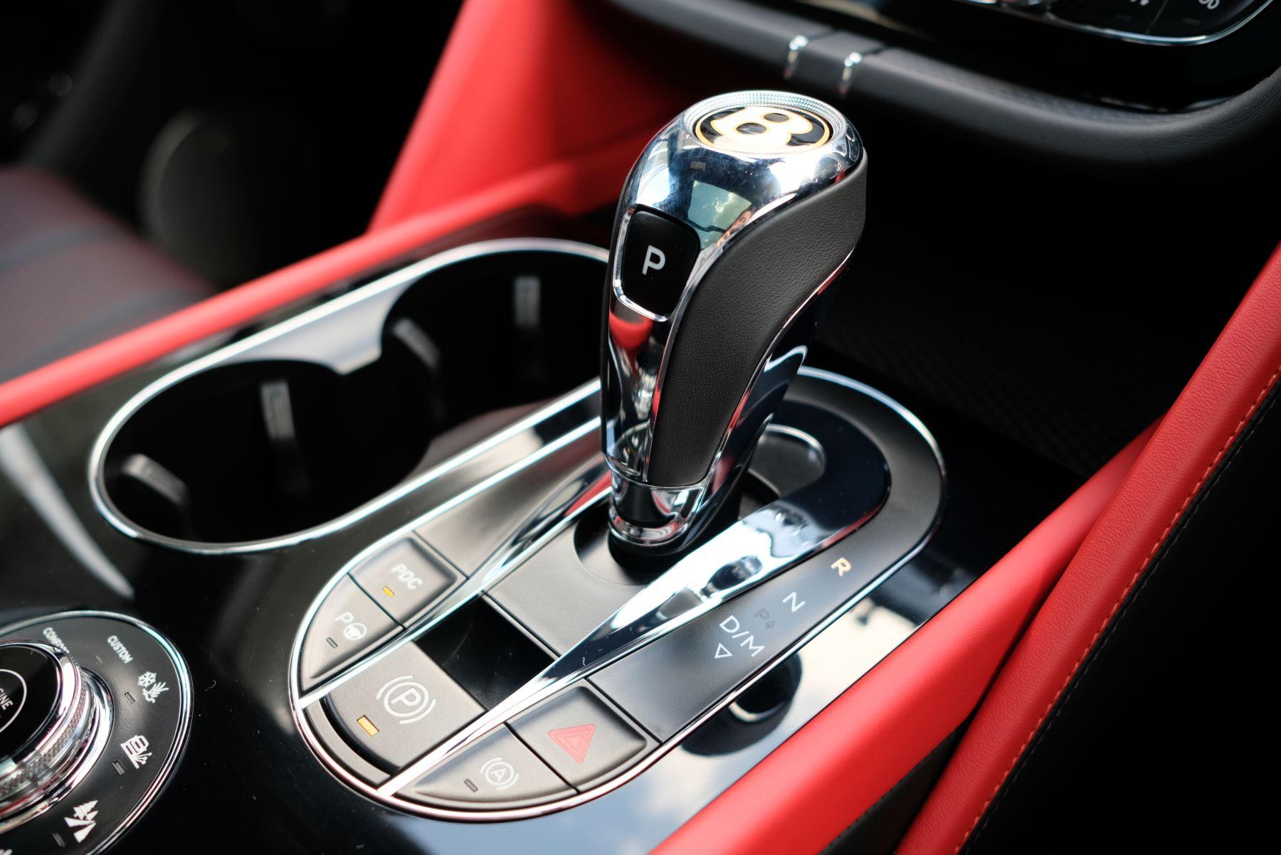 Bentley Bentayga V8 4.0 Design Series 5dr image 20